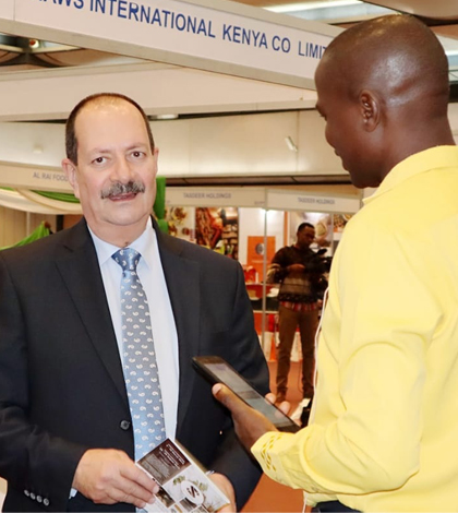 TRADE AFRICA - KENYA 2019 International Trade Exhibition